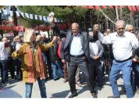 CHP'li İnce'den Manisa mitingleri