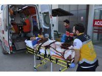 Bursa'da kanlı miras kavgası