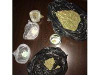 Ceyhan'da Narko-Terör uygulaması: 7 kişi yakalandı