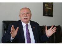 """MHP'li Ünal: """"Her hayırcı terörist değil ama her terörist hayırcı"""""""
