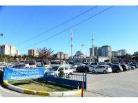Beylikdüzü Belediyesinden Kızılay'a bağış imkanı