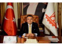 Bilecik Belediye Başkanı Selim Yağcı'nın Regaip Kandili mesajı