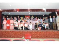 8'inci Arapça Yarışmaları için il elemeleri yapıldı