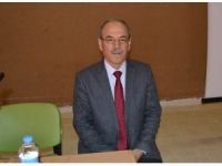 """Besni ilçesinde """"Başarıda Moral ve Motivasyon"""" semineri verildi"""
