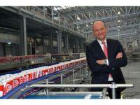 Coca Cola'dan Isparta'ya dev yatırım