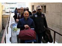 Bursa'da FETÖ/PDY'nin mütevelli heyetinden 7 kişi adliyeye sevk edildi