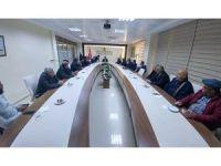 Çanakkale'de bireysel sulama hibe sözleşmeleri imzalandı