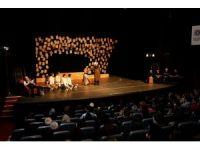 Tiyatro Festivali'nde Haldun Taner'in eseri sahnelendi