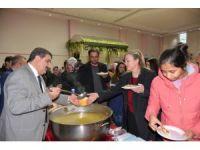 Kültür Mantarı Yetiştiriciliği Kursiyerleri sertifikalarını aldı