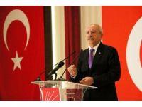 """CHP Genel Başkanı Kılıçdaroğlu: """"Yeni modelde çift başlılık oluyor"""""""