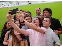 Vodafone'nun 'Discover Genç Yetenek Programı'na 16 bin genç başvurdu