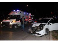 Manavgat'ta 3 ayrı trafik kazası: 4 yaralı