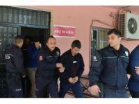 FETÖ'den 8 Milli Savunma Bakanlığı memuru adliyeye sevk edildi