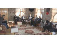 CHP'li eski başkan 'evet' için çalışıyor
