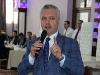 AK Parti Genel Başkan Yardımcısı Ataş Manisa'da