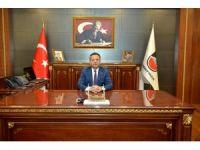 Diyarbakır'ın büyümesine katkı sunan 288 milyon 315 TL'lik proje tamamlandı