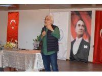 Besni'de yeni Türkiye, yeni gelecek konulu konferans