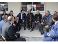 Kuşadası'nda 'Milli İstihdam Seferberliği' toplantısı yapıldı