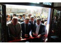 15 Temmuz Şehitleri Sosyal ve Kültürel Yaşam Merkezi açıldı