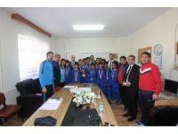 Yıldızlar Erkeklerde Futsal İl şampiyonluğu müsabakaları tamamlandı