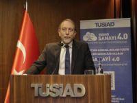 TÜSİAD, Sanayi 4.0 Günlerinin ilkini gerçekleştirdi