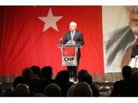 """CHP Genel Başkanı Kılıçdaroğlu: """" Bu anayasa değişikliği ile parti devletini getirmek istiyorlar."""""""