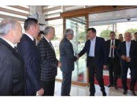 Bakan Zeybekci'den pamuk desteği müjdesi