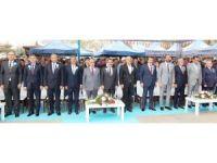 Kahramanmaraş İnsan Kaynakları ve İstihdam Fuarı açıldı