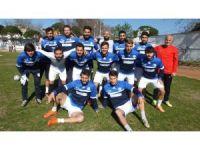 Burhaniye Sanayi Spor ligi galibiyetle kapatmak istiyor