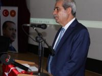 Başkan Demirkol gençlere seslendi
