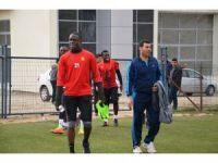Evkur Yeni Malatyaspor'da Ayite'nin sakatlığı moralleri bozdu