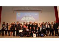 TÜBİTAK 48. Lise Öğrencileri Araştırma Projeleri Yarışması