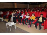 Elazığ'da YGS'de ilk bine giren öğrenciler ödüllendirildi