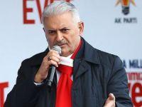 Başbakan Yıldırım: Mevcut sistem Türkiye'nin büyümesine ayak uyduramıyor