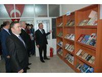 Tokat'ta kent arşivinin açılışı yapıldı