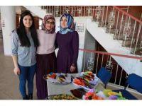Varto'da Regaip Kandili programı