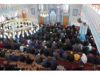 Hatay'da 417 şehit için 417 hatim duası ve mevlit okutuldu