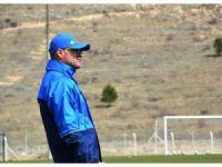 Evkur Yeni Malatyaspor, Elazığspor maçı için İstanbul'a gitti