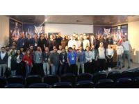 Kıbrıs'ın en büyük Siber Güvenlik Konferansi GAÜ'de