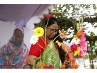 Bangladeş Çiçek Festivali 2017 başladı