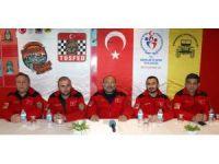 Türkiye Trial Şampiyonası'nın 1. ayak yarışları Sinop'ta başlayacak
