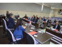 Nüfus müdürleri Kula'da toplandı