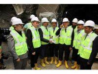 İzmit Körfezi'ne 41 milyon TL'lik atık su arıtma tesisi