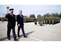 Kosova Cumhurbaşkanı Thaçi'den geri adım