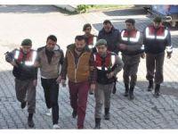 Karabük'te sahte altın ve uyuşturucuyla yakalanan 5 kişi tutuklandı