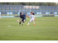 Adana Demirspor'da Ümraniye maçı hazırlıkları sürüyor