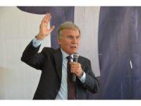 """Mehmet Ali Şahin: """"16 Nisan'dan sonra CHP'de genel başkanlık sorunu ortaya çıkacak"""""""