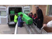 Kardeşlerin kavgasında ölen kişinin cenazesi adli tıp morguna kaldırıldı