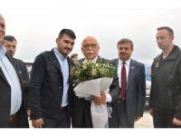 """Bakan Avcı: """"İsveç'teki gazete Türkçe manşet atıyor 'hayır' diyin diye. Size ne?"""""""