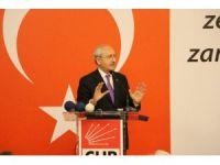 """Kılıçdaroğlu: """"Partisinin genel başkanı olursa, benim cumhurbaşkanım olamaz"""""""